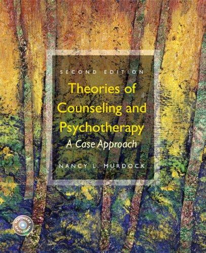 Download Theories of Counseling and Psychotherapy