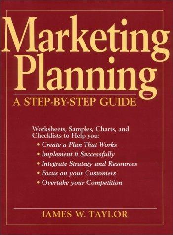 Download Marketing planning