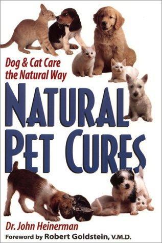 Download Natural pet cures