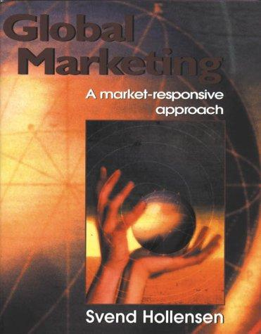 Download Global Marketing