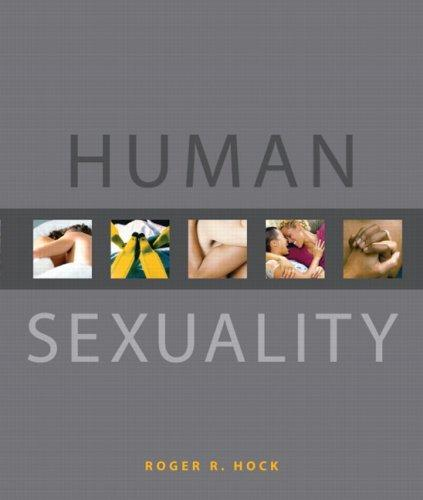 Download Human Sexuality