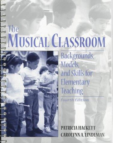 Download The musical classroom