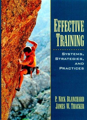 Download Effective training