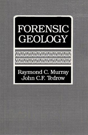 Download Forensic geology