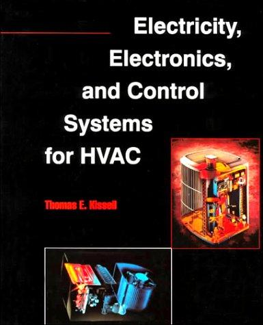Download Electricity, electronics, and control systems for HVAC