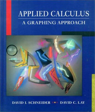 Download Applied calculus