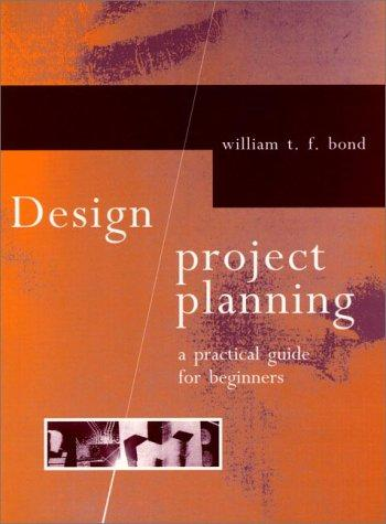 Download Design Project Planning