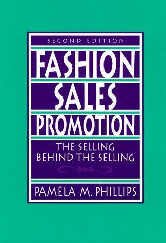 Fashion Sales Promotion