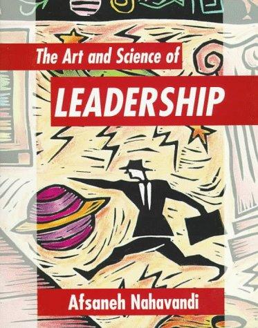 Download The art and science of leadership