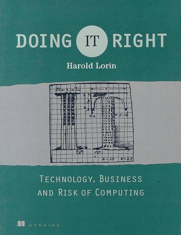 Download Doing It Right