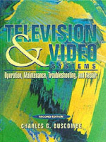 Download Television and video systems