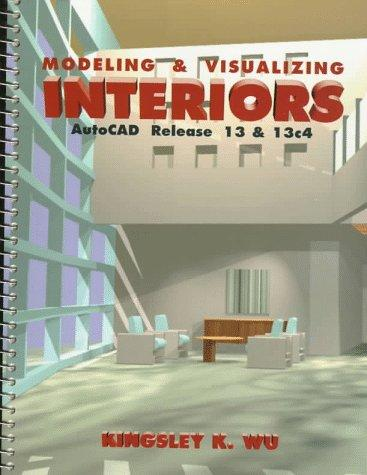 Download Modeling & visualizing interiors