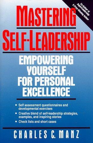 Download Mastering self-leadership