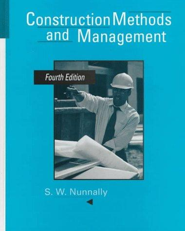 Download Construction methods and management