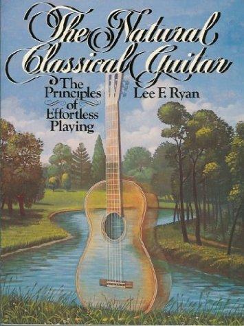 Download The natural classical guitar