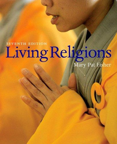 Download Living Religions (7th Edition)