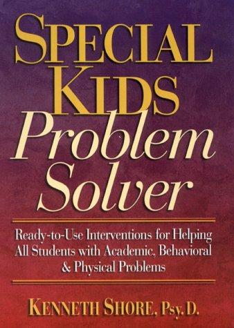 Download Special kids problem solver