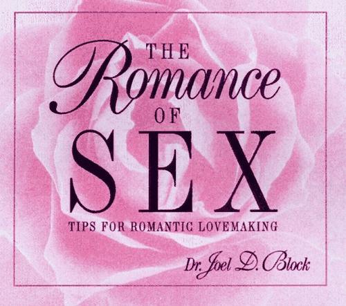 The romance of sex