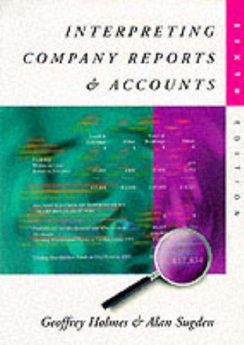 Download Interpreting company reports and accounts