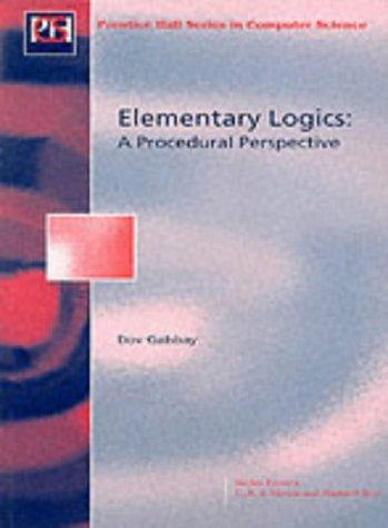 Download Elementary logics