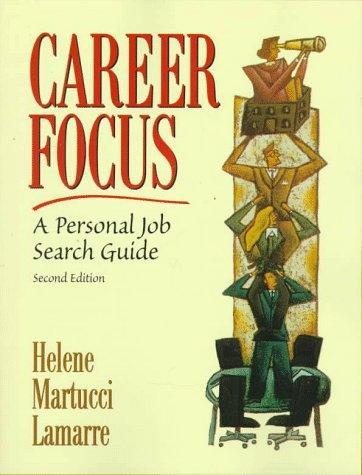 Download Career Focus