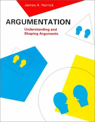 Download Argumentation
