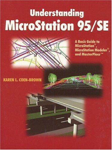 Understanding MicroStation 95/SE