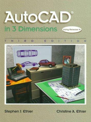 Download AutoCAD in 3 dimensions