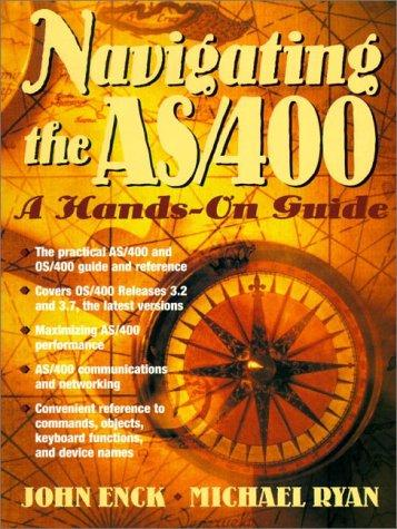 Navigating the AS/400