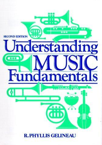 Download Understanding music fundamentals
