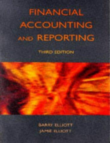 Download Financial accounting & reporting