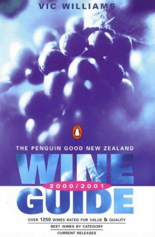 Download The Penguin Good New Zealand Wine Guide