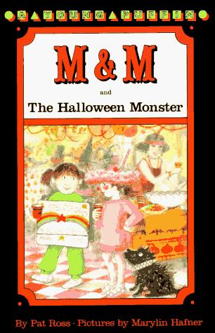 Download M & M and the Halloween monster