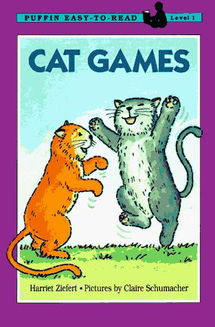 Download Cat Games