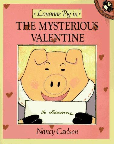 Download Louanne Pig in the mysterious valentine