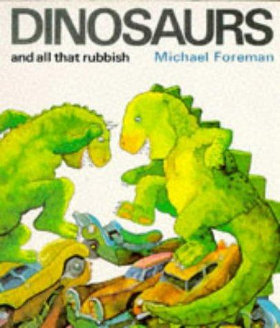 Download Dinosaurs and All That Rubbish (Puffin Books)