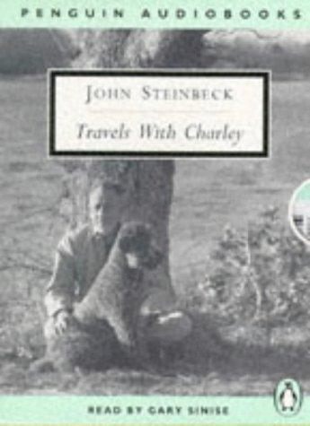 Download Travels with Charley (Penguin Twentieth Century Classics)