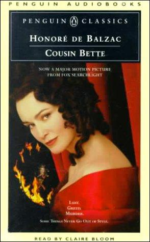 Download Cousin Bette
