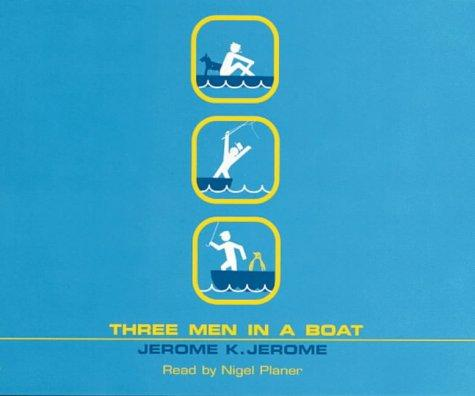Download Three Men in a Boat