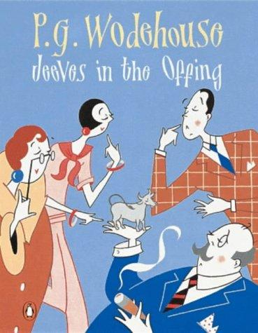 Download Jeeves in the Offing