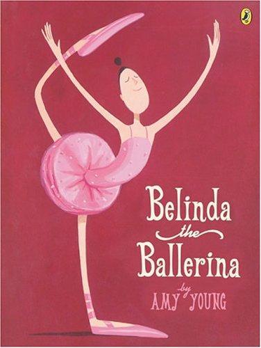 Download Belinda, the Ballerina