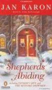 Shepherds Abiding/Esther's Gift/Mitford Snowmen (The Mitford Years #8) (Mitford Christmas)