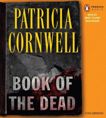 Download Book of the Dead (Kay Scarpetta Mysteries)