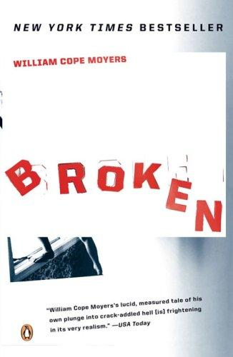 Image 0 of Broken: My Story of Addiction and Redemption