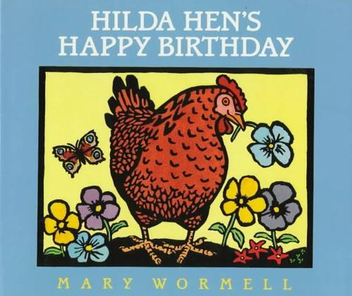 Download Hilda Hen's happy birthday