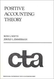 Positive Accounting Theory PDF Download