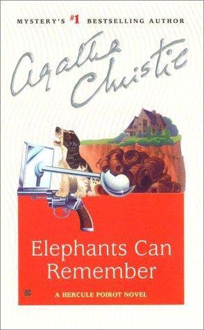 Download Elephants Can Remember (Hercule Poirot Mysteries)