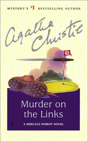 Download The murder on the links