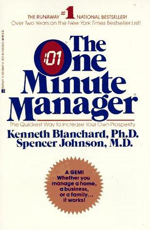 Download The one minute manager