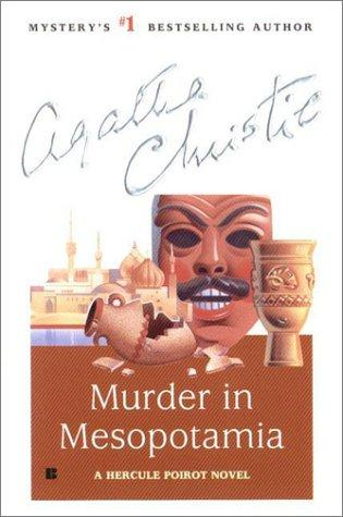 Murder in Mesopotamia (Hercule Poirot Mysteries)